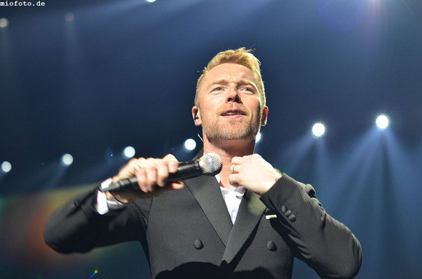 Ronan Keating, FOTO: MiO Made in Oldenburg / miofoto.de