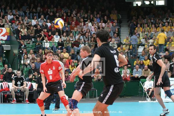 Beispiele aus den Sportfotos (World Cups EM,DM, Bundesliga,...)  Alle Fotos:MiO Made in Oldenburg®, miofoto.de