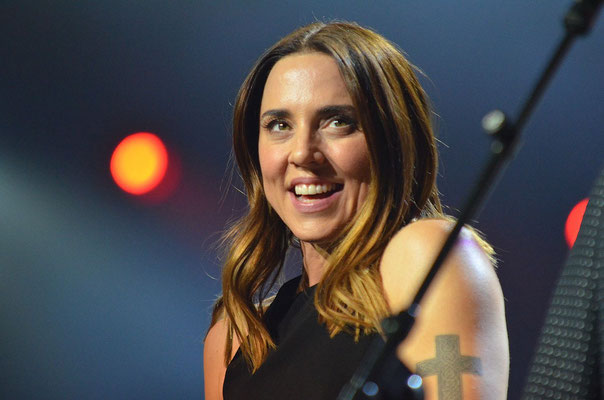 Melanie C., FOTO: MiO Made in Oldenburg / miofoto.de