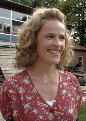 """Haarteile zum verlängern 80er Jahre - Karoline Eichhorn in """"Die Eisbombe"""""""