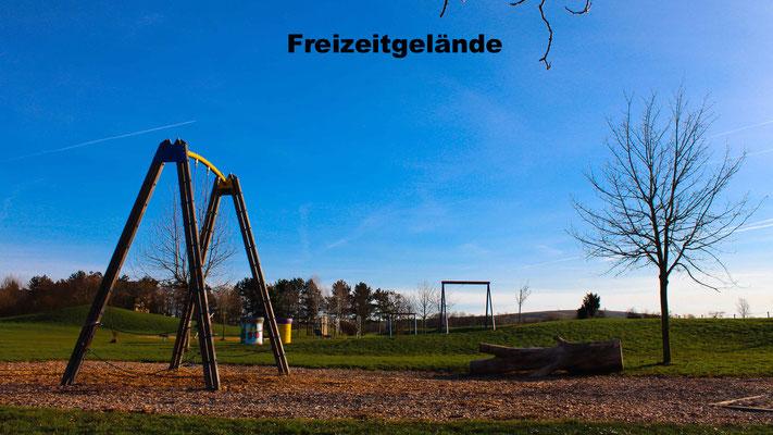 Gensingen, Spielplatz