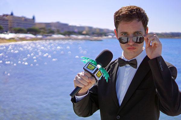 SIMON-TV bei den Filmfestspielen in Cannes 2013