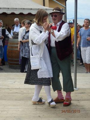 2015 Festa del Magg - balli scatenati