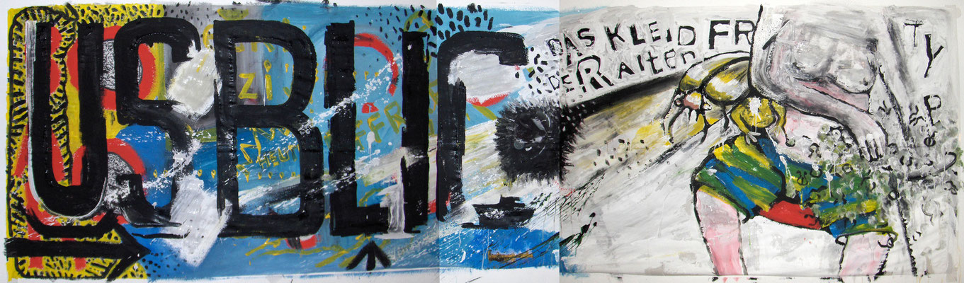 """Seeschlacht vor Rimini"" (2011)"