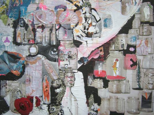 """""""Sedimente"""" (2011)"""