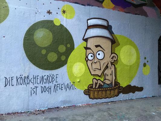 """Körbchengröße"", Berlin © Stefan Hoch"