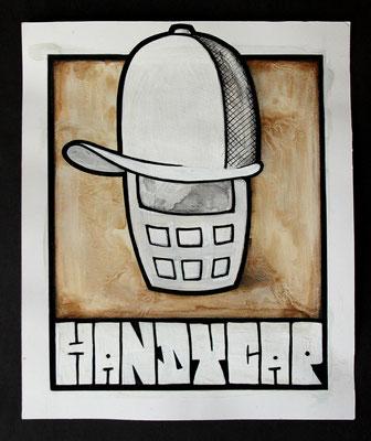 """handycap"" © Stefan Hoch"