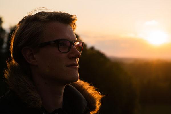Portrait von: Yannick Renn (www.yannick-renn.com)