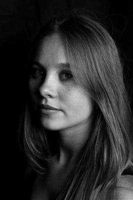 Portrait von: Sophie Fast
