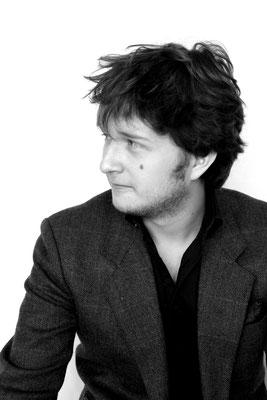 Portrait von: Leif Eisenberg