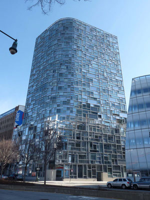 100 11番街 - 建築と街並みの備...