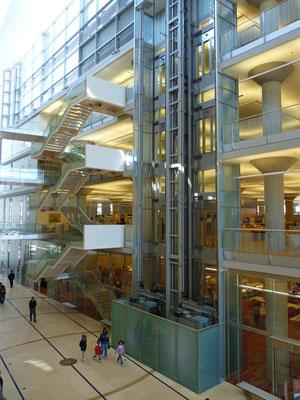 ミネアポリス中央図書館 / Minneapolis Central Library