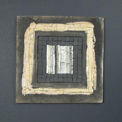 petit carré, 40x40 cm, ARCTIQUE 2015