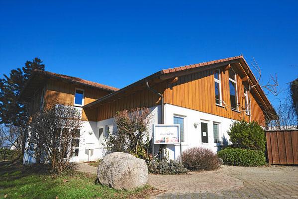 Physiotherapie Center in Bad Bellingen beim Campingplatz