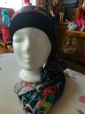 Kopfbedeckung    29,50€ Muster