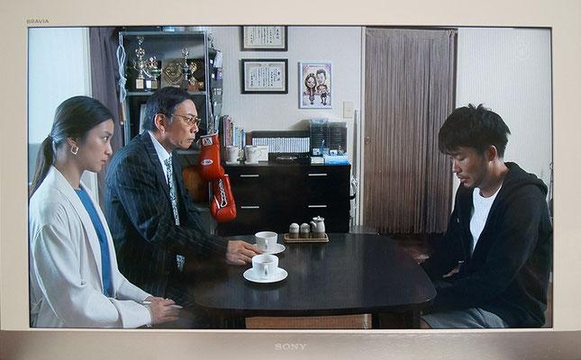 武井咲さん、生瀬勝久さん、高橋努さんと共演!