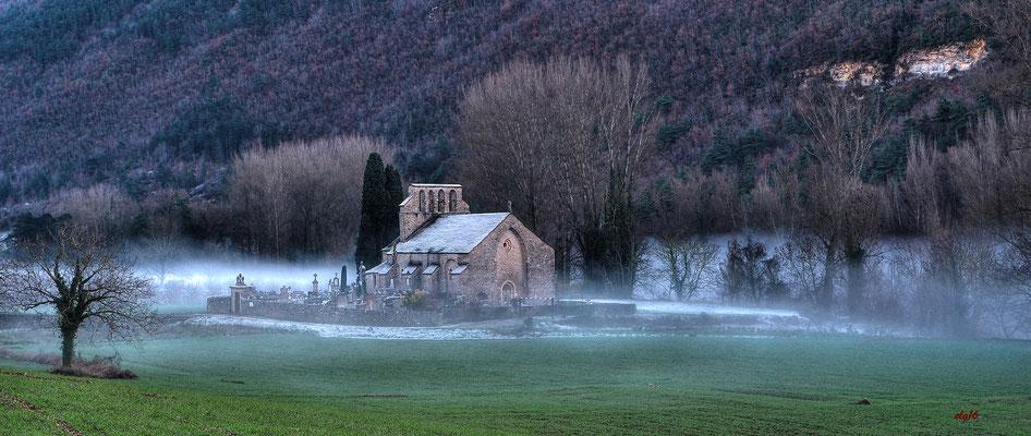 Notre-Dame des Champs, Aveyron