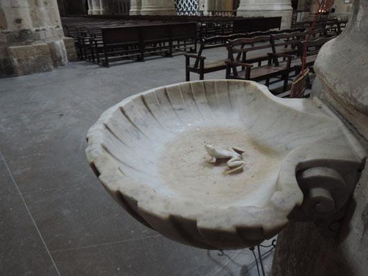 St.Paul Serge, église à Narbonne