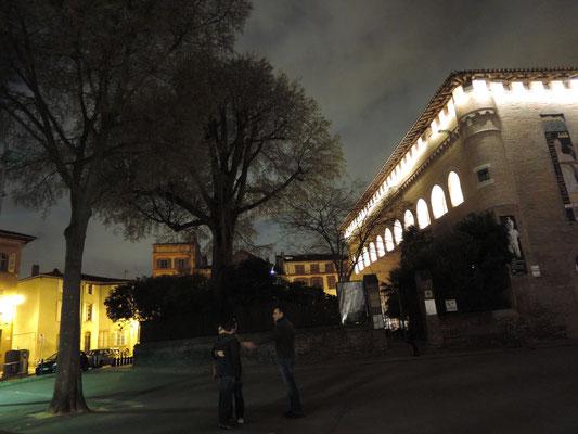 musée St.Raymond à côté de St.Sernin