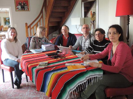 association guides et conférencier du pays cathare