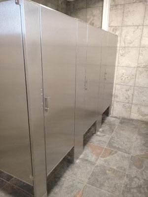 mamparas sanitarias en Querétaro
