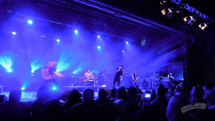 Stahlmann, Black Castle Festival 2018 / Foto: CorviNox