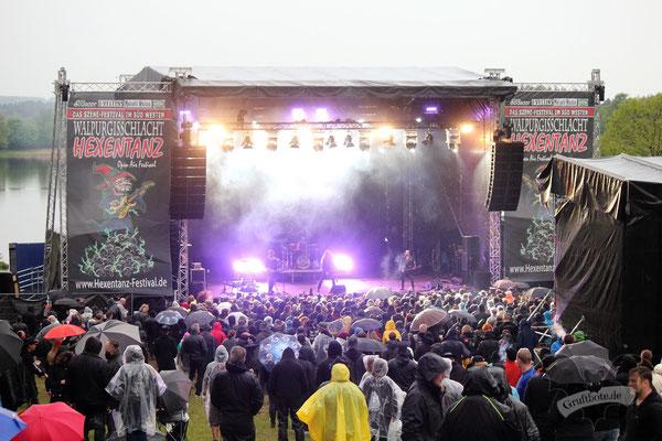 Hexentanz-Festival 2018 / Foto: CorviNox