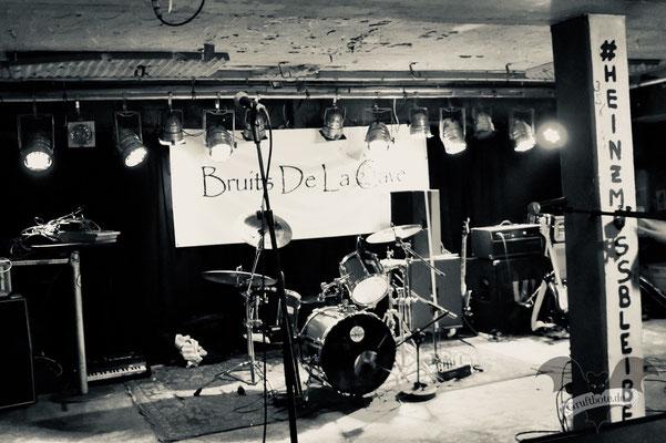 Bruits De La Cave-Festival 2018 / Foto: Dunkelklaus
