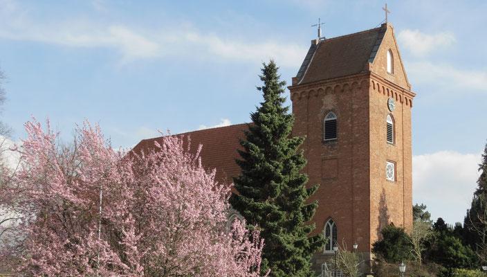 Marienkirche in Schönkirchen