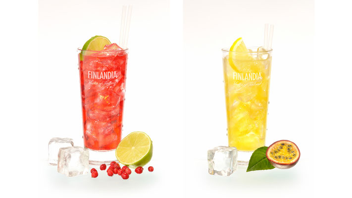 FINLANDIA · Drinks · WINTERPOL