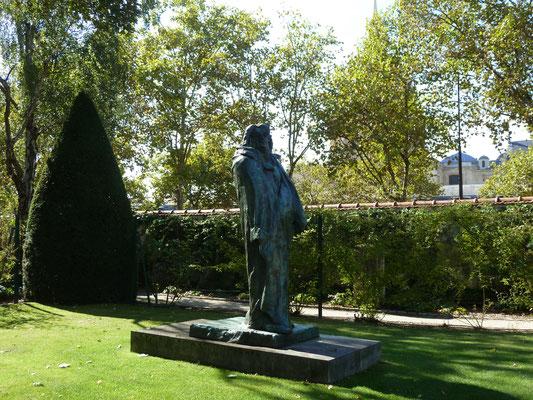"""Balzac - die Geschichte dazu wird im """"Rodin"""" Film erzählt"""