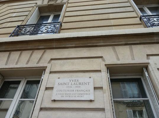 Rue Babylone