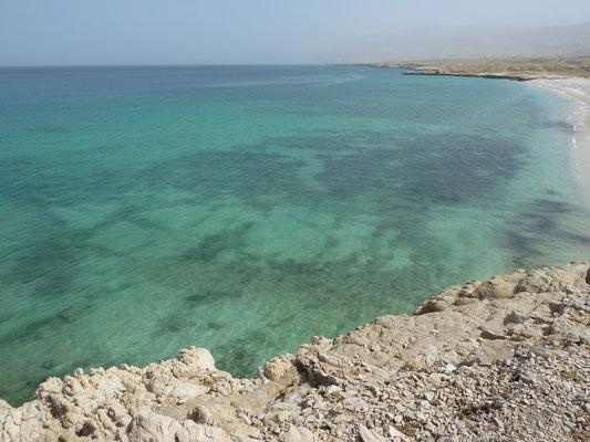 Golf von Oman