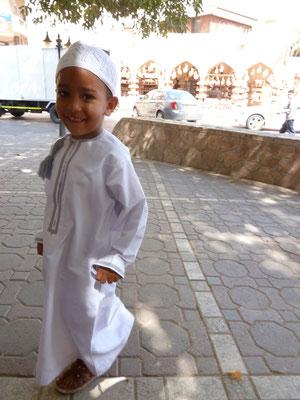 Omans Zukunft