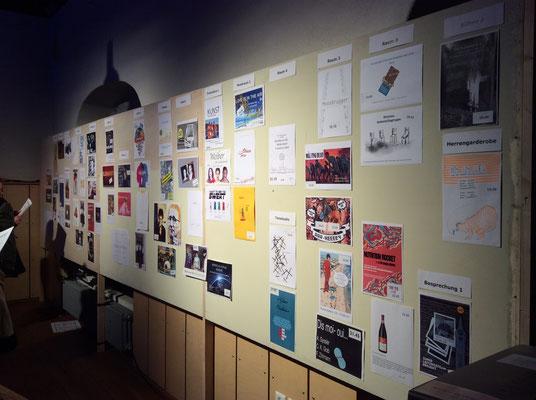 ZHdK Gessnerallee: Theater in allen Räumen - Programmübersicht