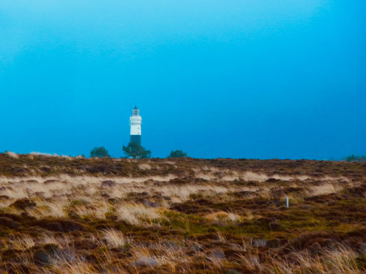 Leuchtturm List-West