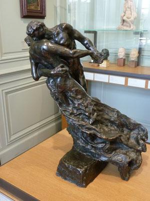 Camille Claudel: La Valse!
