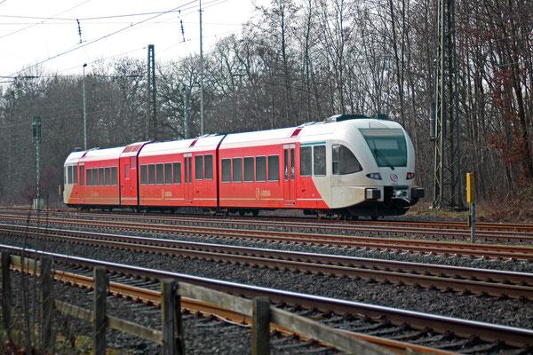 Arriva Groningen - Leer