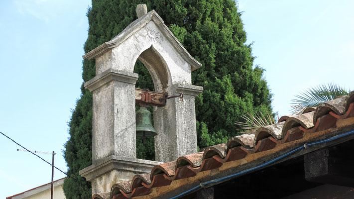 Fazana, Kirche zur Muttergottes von Karmel