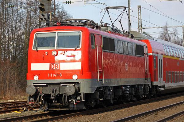Regionalbahn Emden - Münster