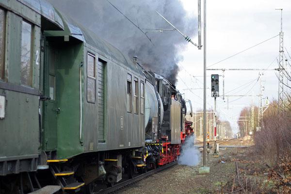 Dampflok 042 096-8