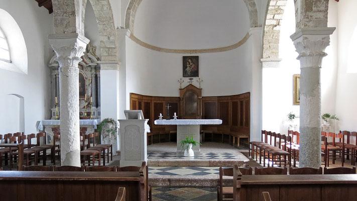 Krk, St. Michaelskirche