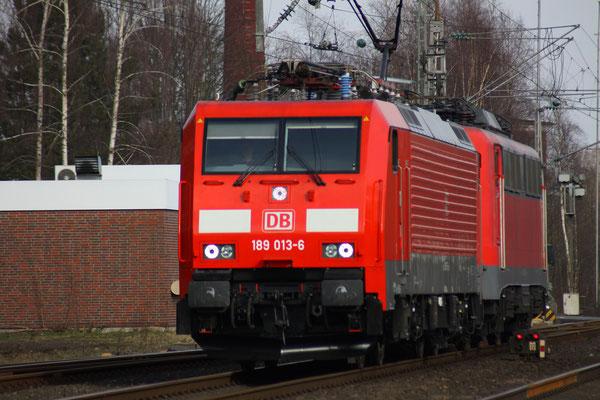 E-Lok Baureihe 189