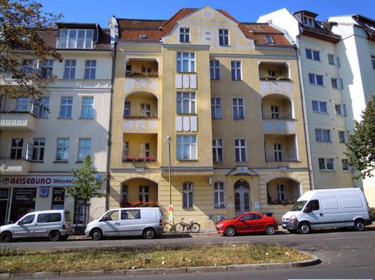 Hindenburgdamm 74, 12203 Berlin Lichterfelde