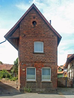 Maison pittoresque à Wennigsen