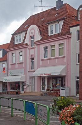 La rue principale de Wennigsen