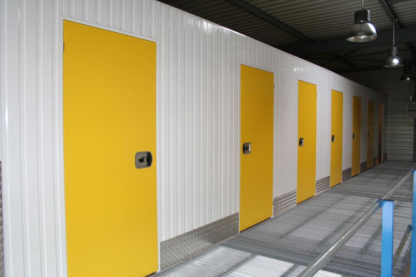 Tiltbox espaces de stockage