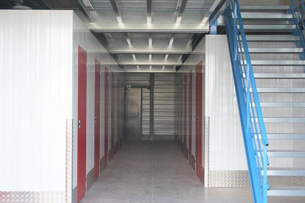 Espaces de stockage Compiègne
