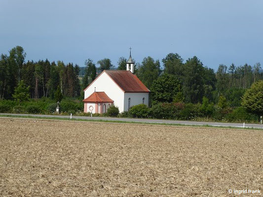 Ruhe-Christi-Kapelle