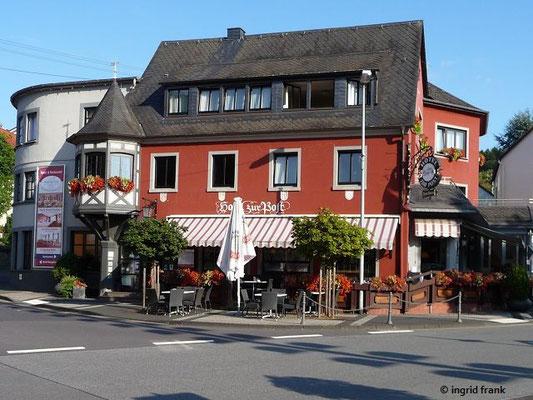 Hotel Post in Waldbreitbach